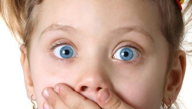 Причины рвоты у ребенка. Что делать?