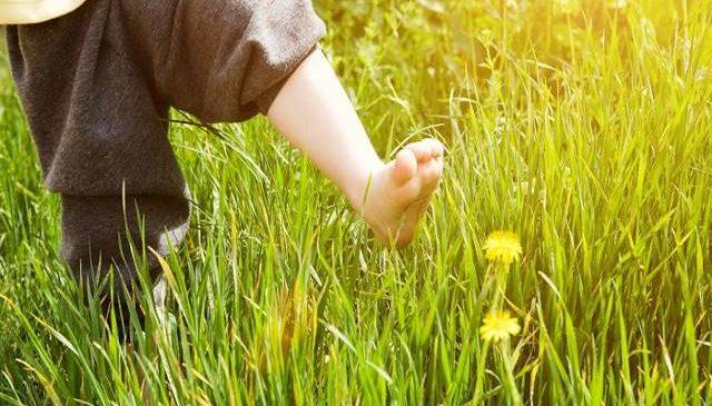 Хождение босиком: польза или вред