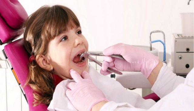 Удаление молочных зубов у детей. Лечение и профилактика.
